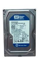 """Western Digital WD Caviar Blue WD3200AAKX 320GB 3.5"""" SATA III Hard Drive"""