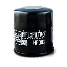OELFILTER HIFLO HF303