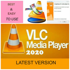 VLC MEDIA PLAYER LATEST 2020 - SUPPORT ANY VIDEO OR AUDIO FILE EASILY