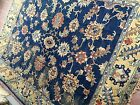 """Distressed c1915 Antique 10' 2""""x12' 2"""" Carpet From India Complimentary Shipping"""