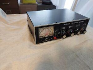 MFJ-949D Versa Tuner 300 watt antenna tuner