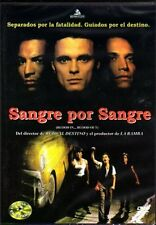 SANGRE POR SANGRE DVD Blood in Blood out NEW in spanish and English