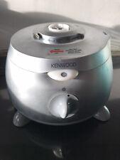 Kenwood FP 480 Grey Base Motor