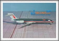 """Gemini200 (1:200) TWA Boeing 717-200 """"TWA/AA Hybrid - N426TW"""" G2TWA367"""
