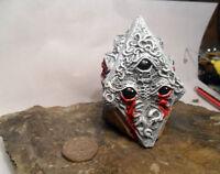 Cthulhu Statue. Unspeakable Object. Ghastly Many Eyed Idol. Ia! Ia! R'Lyeh!