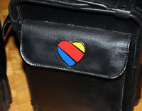 Pin SOUTHWEST AIRLINES Logo Heart metal for Pilot Airline Crew XXL size