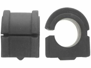 For 1997-2004 Oldsmobile Silhouette Sway Bar Bushing Kit AC Delco 29183ZD