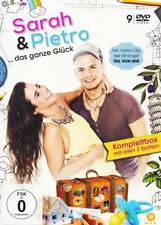Sarah & Pietro - Das ganze Glück (Staffel 1 - 3) - DVD NEU OVP