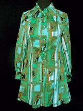 Abbigliamento e accessori vintage originale in poliestere dalla Francia