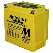 Motobatt Motorcycle Electrical & Ignition Parts Parts