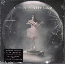 LINDSEY STIRLING / SHATTER ME * NEW ECOPACK CD 2014 * NEU *