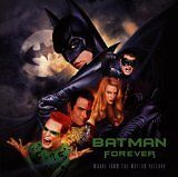 U2, PJ HARVEY... - Batman forever - CD Album