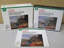 Handel - Amadigi di Gaula/Amadis of Gaul 2-CD MINKOWSKI Stutzmann/Jennifer Smith