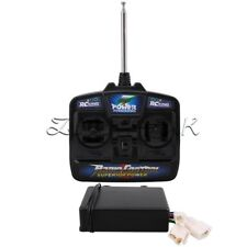 Kids Powered Ride On Car 27Mhz Universal Remote Control And 12V Receiver Kits