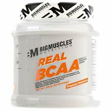 Bigmuscles Nutrition Real BCAA 250g with free shipping