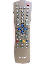 PHILIPS TV REMOTE RC2543/01 for 21PT2665 21PT4456 21PT5505 25PT4456 25PT4675