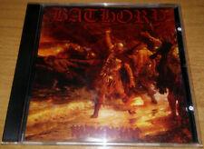 Bathory - Hammerheart - BMCD666-5 - réédition 2003