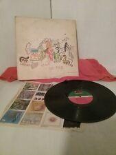 Crosby Stills Nash and Young - So Far Vinyl LP