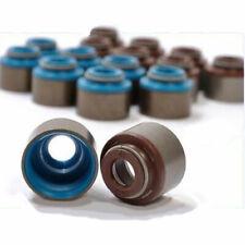 Supertech 6mm Exhaust Valve Stem Seals for Subaru STi Toyota Supra (Full Set)