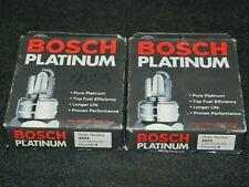 NEW (8) BOSCH PLATINUM 4223 SPARK PLUGS FOR APOLLO ELECTRA LESABRE CUTLASS