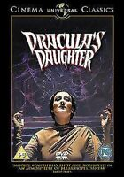 Dracula Daughter DVD Nuovo DVD (8254404)