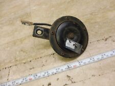 Yamaha 1974 Yamaha RD350 RD250 RD 250 350 Y682-1; horn parts NOT WORKING -2