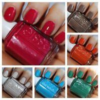 Essie Nail Polish/Lacquer 13.5ML/15ML ~ SALE!!! SALE!!! SALE!!! ~