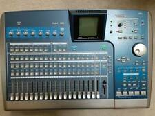 TASCAM 2488 NEO Digital PortaStudio 24 Track Digital Recording MTR Working Used