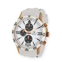 Viceroy 432047 Reloj de Pulsera Analógico Para Hombre Color Blanco