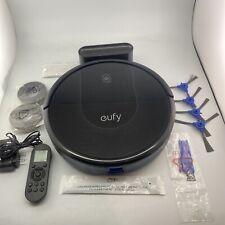 eufy RoboVac 30 Robotic Vacuum Cleaner - Black