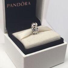Genuine Pandora PRECIOUS BOY Silver Charm Bead