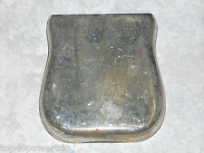 "Vintage Telecaster Bridge cover ""Ash-Tray"" RELIC! Old Aged Antique L@@K!!!!!!!!!"