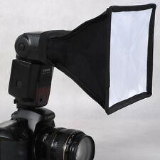 Flash Softbox Diffuser for Nissin DI866/DI622/DI466/DI600/DI700 Speedlite
