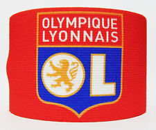 Olynpique Lyonnais Captain Armband Lyon Brazalete Capitaine France