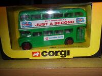 Corgi 469 Routemaster Bus 1/76  Southern Vectis Isle of Wight Vintage new stock