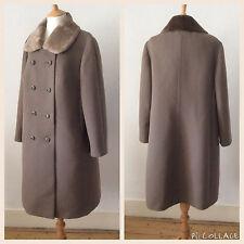 Women's 1960s Fur Vintage Coats & Jackets