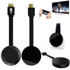 E68 Wifi HDTV HDMI Dongle 1080P Full-HD DLNA/Airplay for Chrome Chromecast 2 #VS