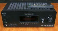 Sony Str-K7100 5.1 Home Theater Receiver 90 Watts x 5, Hdmi, w/Rmt, TestsPerfect