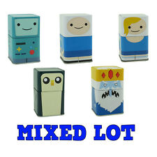 Funko Mystery Minis Tins - Adventure Time - LOT OF 5 RANDOM TINS (Sealed) - New
