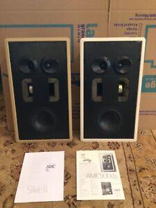 Snell AMC900DP THX ultra 2 dipole surround sound home theater speaker.