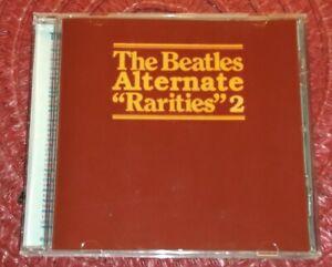 """The Beatles Alternate """"Rarities 2"""" CD! 29 Tracks! Must See Tracklist!"""