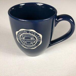 Wheaton College Coffee Mug Illinois School Cup Student Alumni Graduate Drink