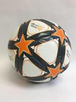 New Soccer Shots Star Series Kids Youth Soccer Futbol Ball - Size 3