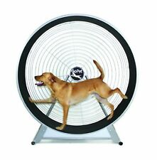 Tread Wheel Large Dogs Exercise Gear GoPet Dog Powered Cs6018 Indoor or Outdoor