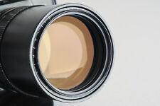 Leica 135mm f/2.8 ELMARIT-R Lens