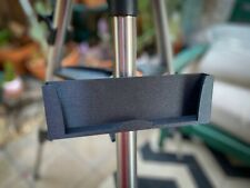 "Telescope iPad Mini Mount. For Celestron 8se, 6se, 5se, 4se, Evolution 8"", 6"""