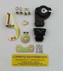 Weber 40/45 DCOE Drosselklappenpotentiometer kit Poti TPS alpha-n Youngtimer