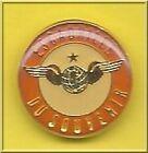 pin's pins Armée Militaire Escadrille du souvenir