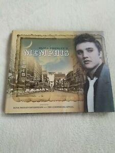 Elvis Presley's Memphis Book Presented By Elvis Presley Enterprises And The...