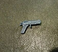 Vintage 1988 GI Joe SHOCKWAVE v1 PISTOL